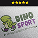 Dino Sport Logo