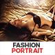10 Fashion Portrait Lightroom Presets