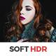 15 Soft HDR Lightroom Presets