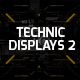 Technic Displays 2