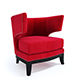 kare-design armchair 76113