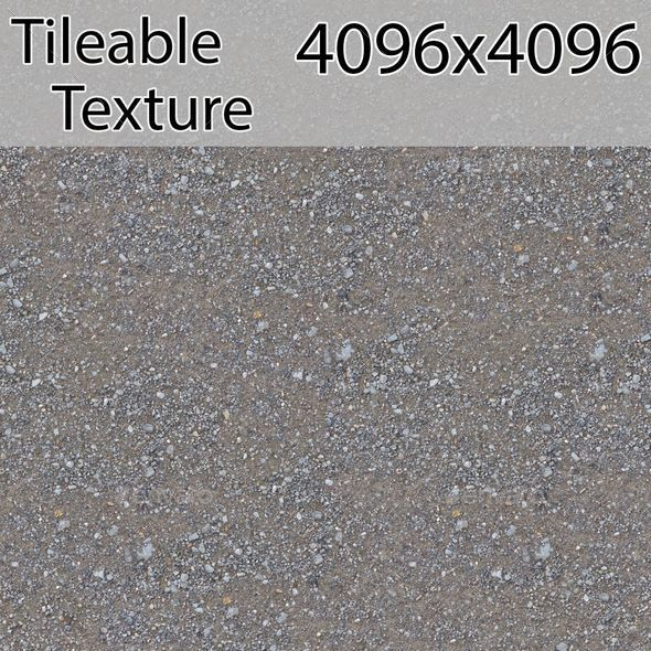 gravel-00240-armrend.com-texture - 3DOcean Item for Sale