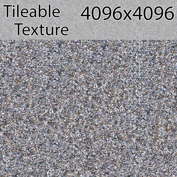 gravel-00246-armrend.com-texture - 3DOcean Item for Sale