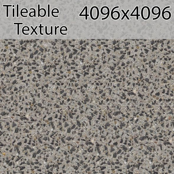 gravel-00251-armrend.com-texture - 3DOcean Item for Sale