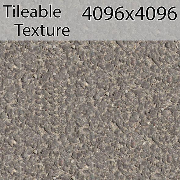 gravel-00252-armrend.com-texture - 3DOcean Item for Sale