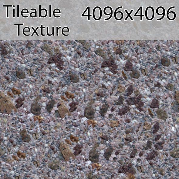 gravel-00253-armrend.com-texture - 3DOcean Item for Sale