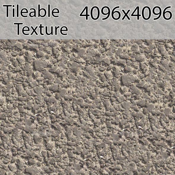 gravel-00259-armrend.com-texture - 3DOcean Item for Sale
