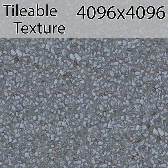 gravel-00260-armrend.com-texture - 3DOcean Item for Sale