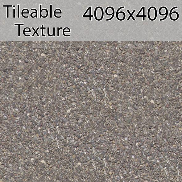 gravel-00261-armrend.com-texture - 3DOcean Item for Sale