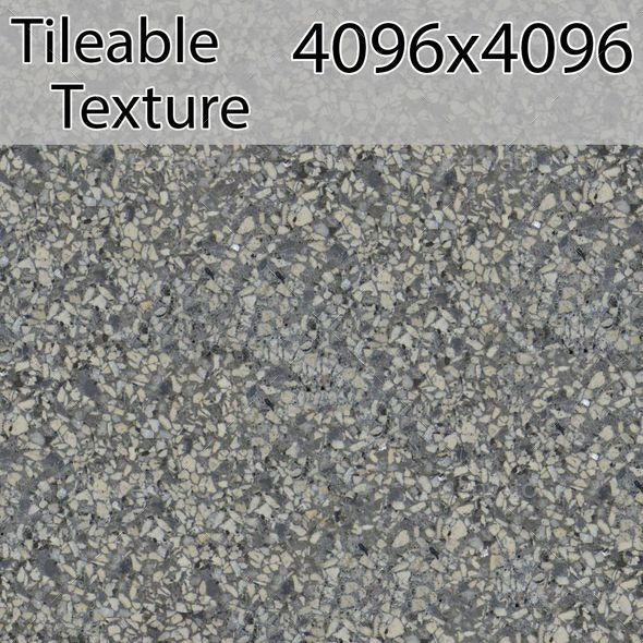 gravel-00264-armrend.com-texture - 3DOcean Item for Sale