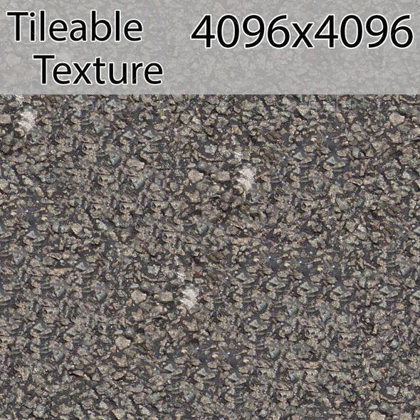 gravel-00266-armrend.com-texture - 3DOcean Item for Sale