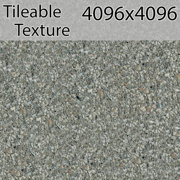 gravel-00271-armrend.com-texture - 3DOcean Item for Sale