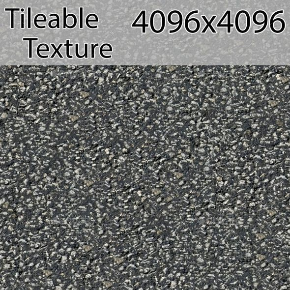 gravel-00276-armrend.com-texture - 3DOcean Item for Sale