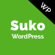 Suko - Spa Salon WordPress Theme