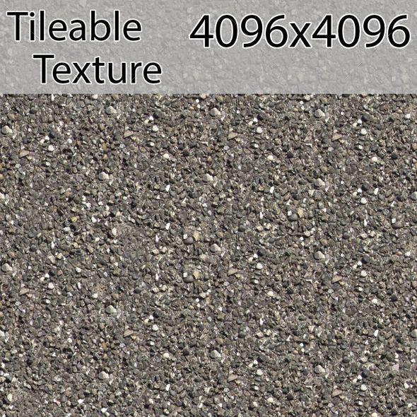 gravel-00280-armrend.com-texture - 3DOcean Item for Sale