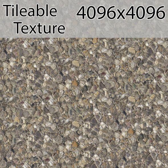 gravel-00281-armrend.com-texture - 3DOcean Item for Sale