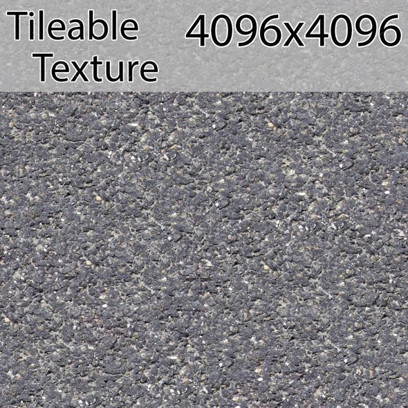 gravel-00283-armrend.com-texture - 3DOcean Item for Sale