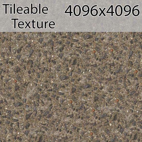 gravel-00286-armrend.com-texture - 3DOcean Item for Sale