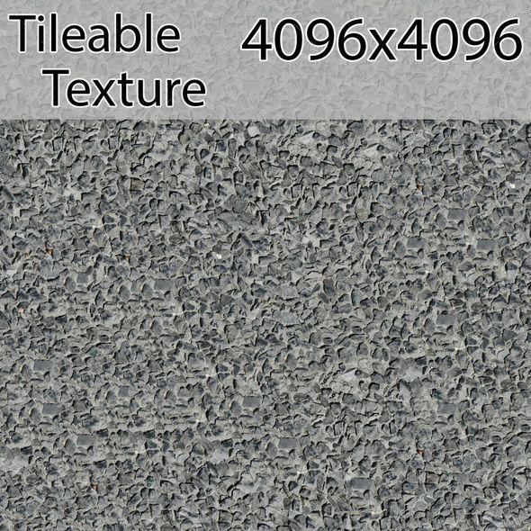 gravel-00290-armrend.com-texture - 3DOcean Item for Sale