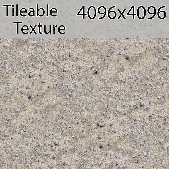 gravel-00297-armrend.com-texture - 3DOcean Item for Sale