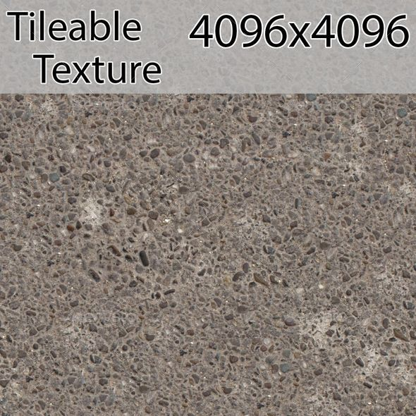 gravel-00301-armrend.com-texture - 3DOcean Item for Sale