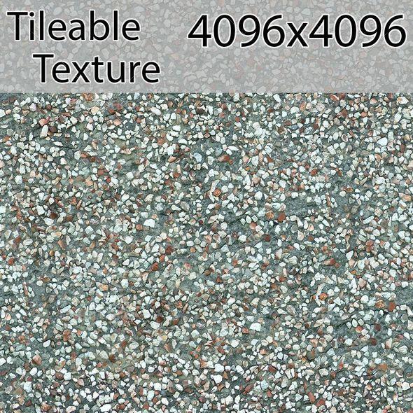gravel-00305-armrend.com-texture - 3DOcean Item for Sale