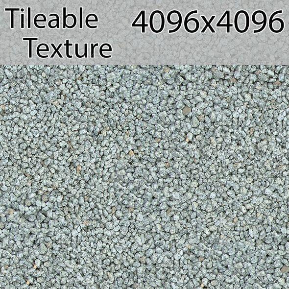 gravel-00306-armrend.com-texture - 3DOcean Item for Sale