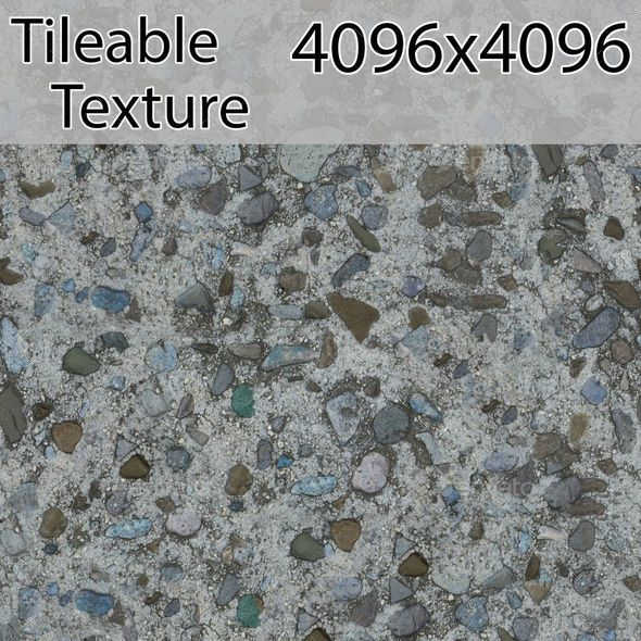 gravel-00309-armrend.com-texture - 3DOcean Item for Sale