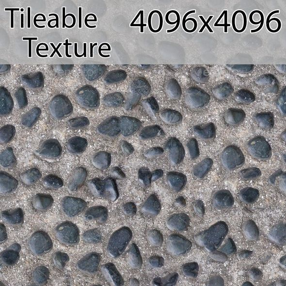 gravel-00310-armrend.com-texture - 3DOcean Item for Sale