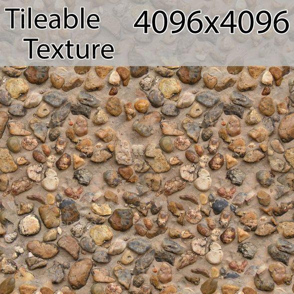 gravel-00311-armrend.com-texture - 3DOcean Item for Sale