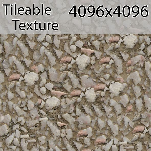gravel-00313-armrend.com-texture - 3DOcean Item for Sale