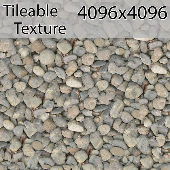 gravel-00314-armrend.com-texture - 3DOcean Item for Sale