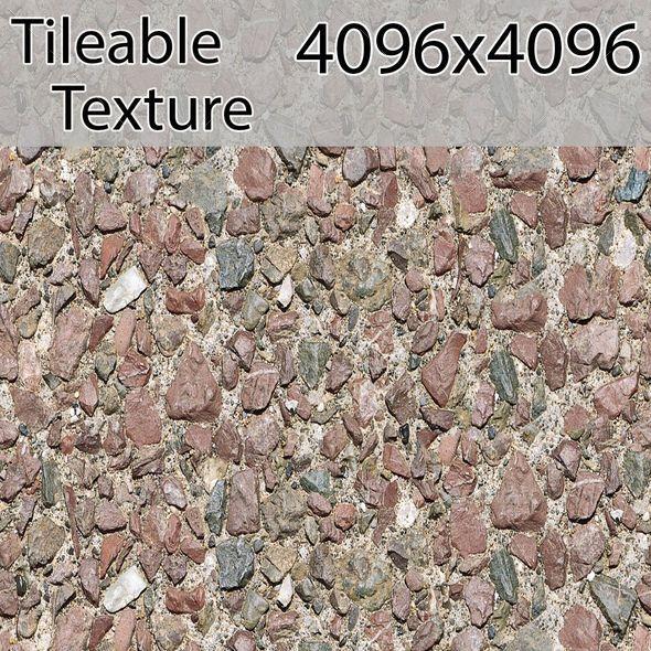 gravel-00320-armrend.com-texture - 3DOcean Item for Sale