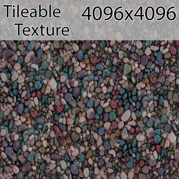 gravel-00325-armrend.com-texture - 3DOcean Item for Sale