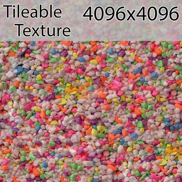 gravel-00327-armrend.com-texture - 3DOcean Item for Sale