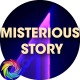 Mysterious Story Opener