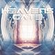Heavens Gate Flyer/Instagram Template