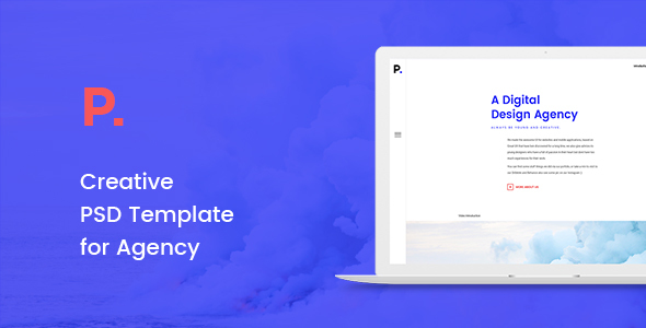 Niu – Inventive PSD for Agency (Organization)