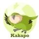 ABC Cartoon Kakapo