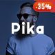 Pika - WooCommerce Multi Store WordPress Theme