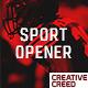 Sport Media Opener