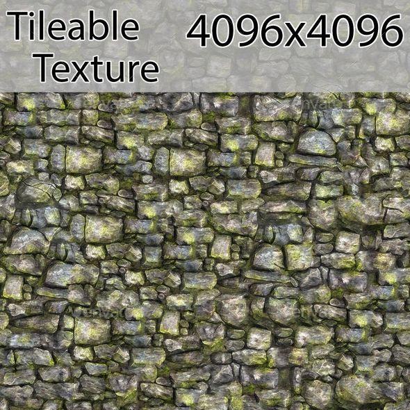 stone-00336-armrend.com-texture - 3DOcean Item for Sale