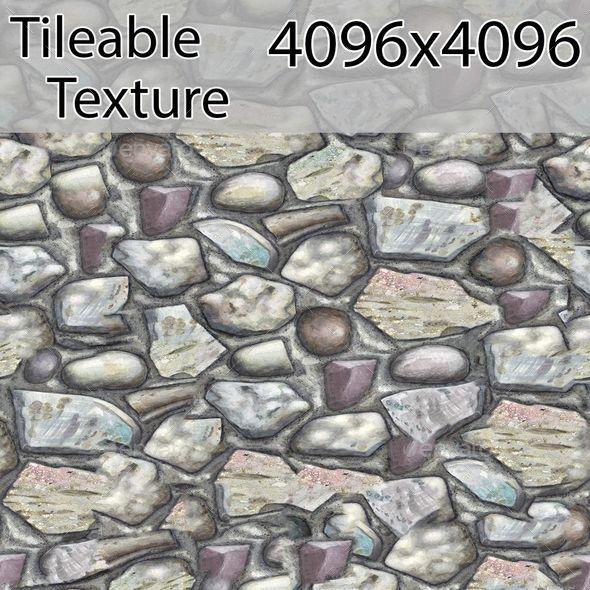 stone-00363-armrend.com-texture - 3DOcean Item for Sale