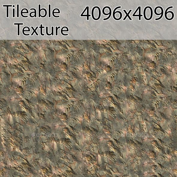 stone-00372-armrend.com-texture - 3DOcean Item for Sale