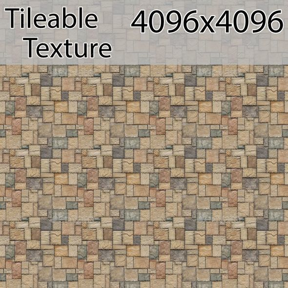 stone-00373-armrend.com-texture - 3DOcean Item for Sale
