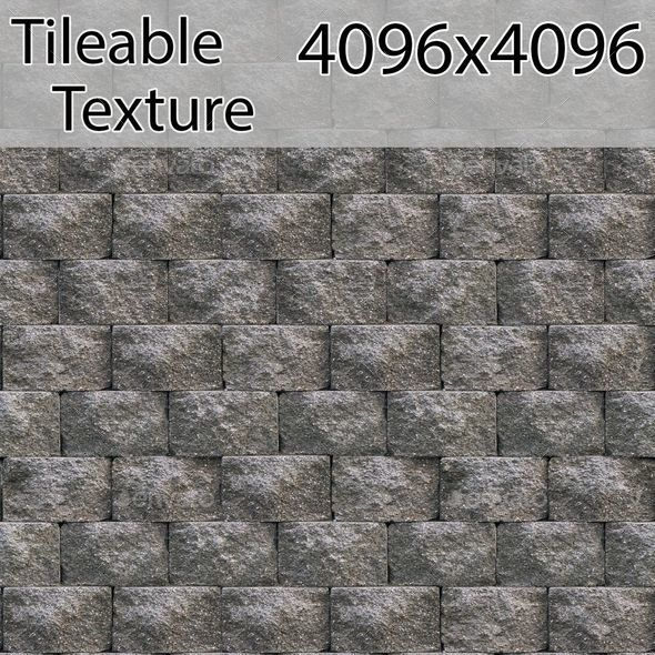 stone-00399-armrend.com-texture - 3DOcean Item for Sale