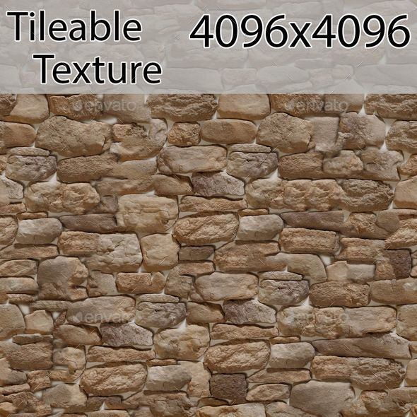 stone-00402-armrend.com-texture - 3DOcean Item for Sale