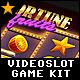 Videoslot Graphics Game Kit - Fortune Fruits