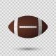 Vector Realistic Football