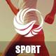 Sport Store | Psd Template